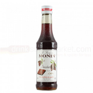 Monin Chocolate Sirop