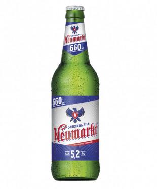 Neumarkt, Sticla 0.66L, Bax, 12 buc