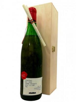 Odobesti Riesling 1993 (cutie lemn)