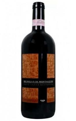 Pieve Santa Restituta 2012 Brunello di Montalcino Magnum 1.5L