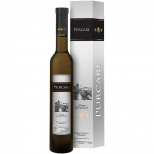 Purcari Ice Wine Muscat Ottonel & Traminer 375ml