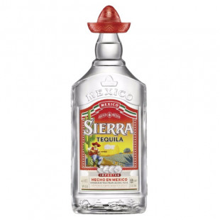 Sierra Tequila Silver 0.7L