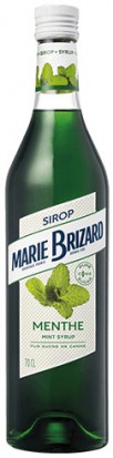 Sirop Marie Brizard Green Mint