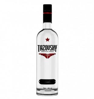 Tazovsky Vodka 0.1L