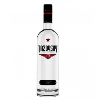 Tazovsky Vodka 100mL