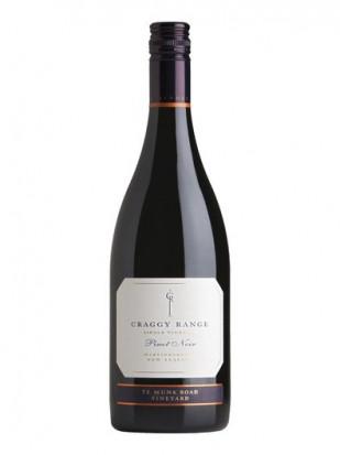 Te Muna Road Pinot Noir