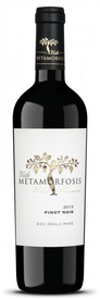 Viile Metamorfosis Pinot Noir 0.75L
