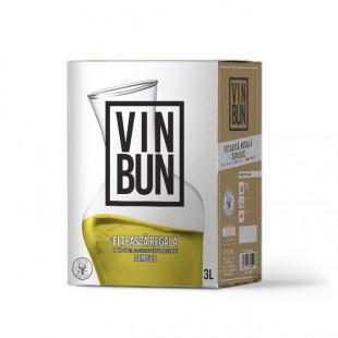 Vin Bun, Feteasca Regala, Demisec, 12.5%, Bag in Box 3L