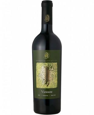 Vizionar Chardonnay Domeniul Aristitei 0.75L