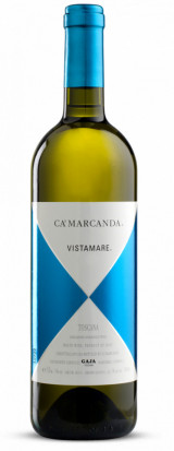 Ca'Marcanda Vistamare IGT Toscana 0.75 L