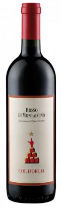 Col d`Orcia Rosso di Montalcino 2016 Organic 0.75L
