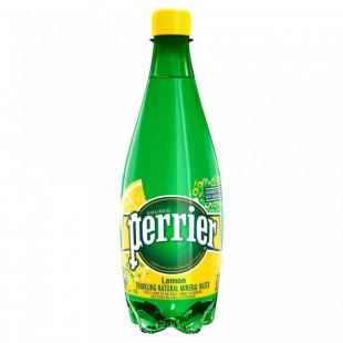 Perrier Apa Minerala Lemon 500 ml