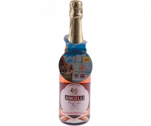 Angelli Pinot Noir Rose
