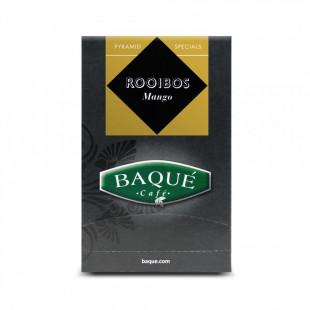 Baque Ceai Rooibos Mango 20 buc