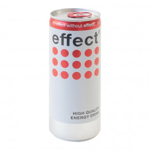 Bautura Energizanta Effect 330 ml