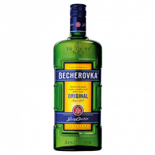 Becherovka Original 700ml