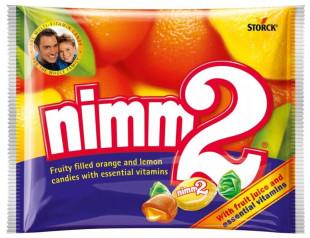 Bomboane Nimm 2, 90g