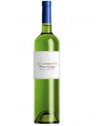 CA' Lunghetta Pinot Grigio bianco 0.75L
