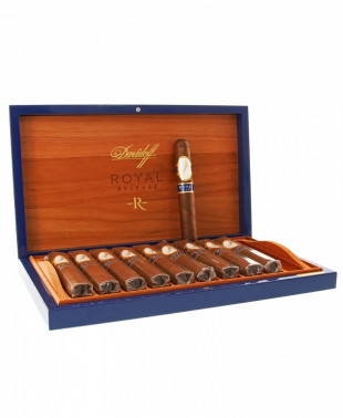 Davidoff Royal Release Robusto 10 Bucati