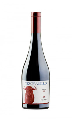 Fautor Limited Edition Tempranillo 0.75L