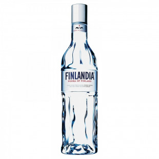 Finlandia Classic Vodka 500ml