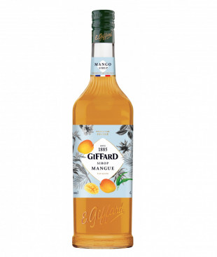 Giffard Sirop Mango 1L