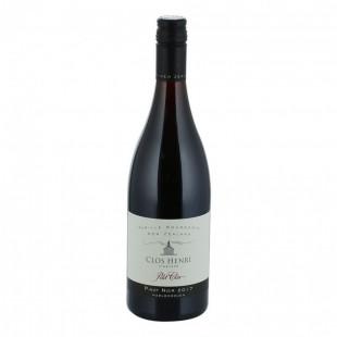 Henri Bourgeois Petit Clos Pinot Noir