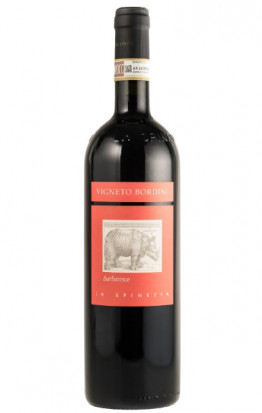 La Spinetta Barbaresco Bordini 0.75L