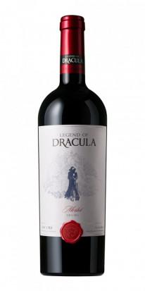 Legendary Dracula Legend of Dracula Merlot 0.75L
