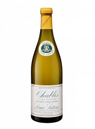 Louis Latour Chablis La Chanfleur 0.75L