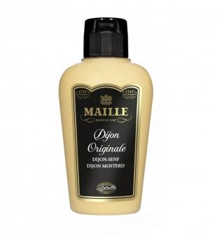 Maille Mustar Dijon Original Squeeze 250ml