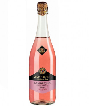 Marchesini Lambrusco Rose 0.75L