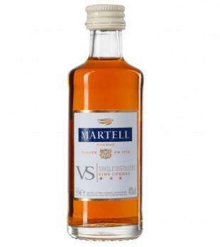 Martell Cognac VS 0.05L