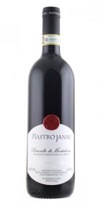 Mastrojanni Brunello di Montalcino 0.75L
