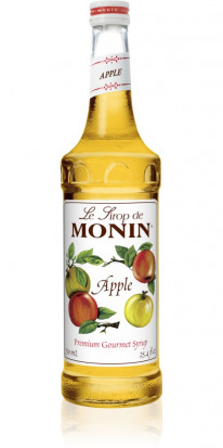 Monin Apple Sirop