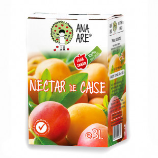 Nectar de Caise Ana Are 3L