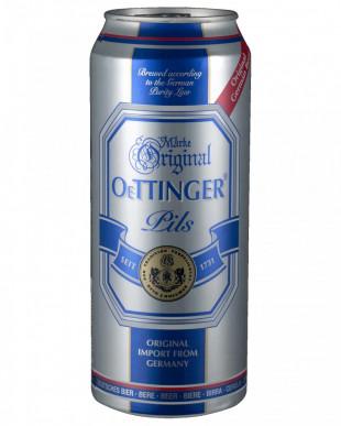 Oettinger Premium Pils 0.5L
