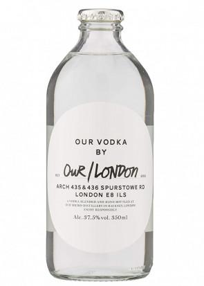 Our Vodka 0.35L