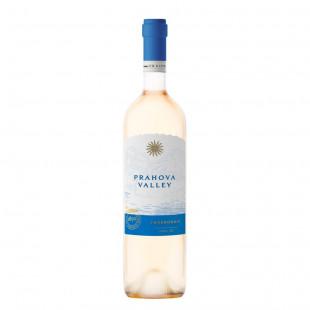Prahova Valley Chardonnay 0.75L