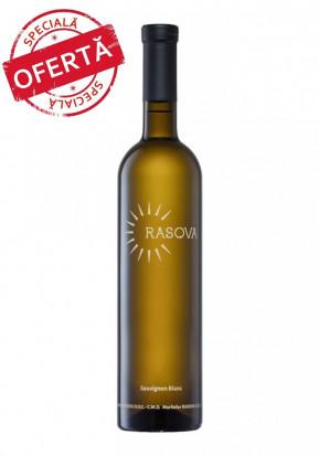 Rasova Sauvignon Blanc 0.75L