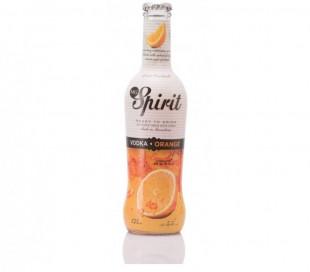 RTD MG Vodka Orange 0.275L