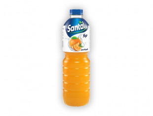 Santal Top Portocale 1,5L