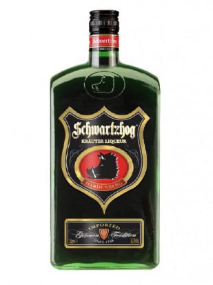 Schwartzhog Digestif Liqueur 1L