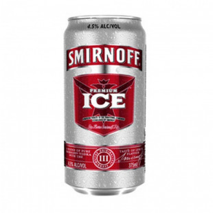 Smirnoff Red Ice Doza 250 ml