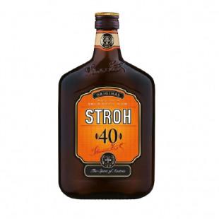 Stroh Inlander Rum 40% 0.7L