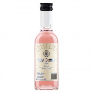 Vincon, Beciul Domnesc, Rose, Demisec, 13%, 0.187L