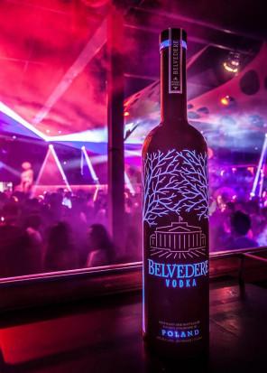 Vodca Belvedere Neon 1.75l