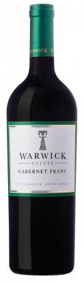 Warwick Cabernet Franc 0.75L