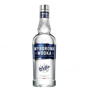 Wyborowa Vodka 0.7L