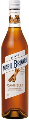 Sirop Marie Brizard Cinnamon Cannelle